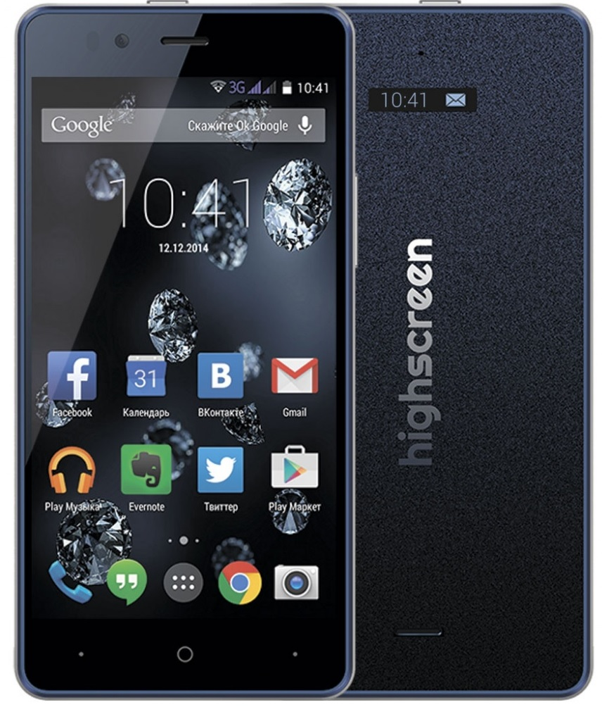 Ice 2Телефоны на Android<br>Смартфон<br>