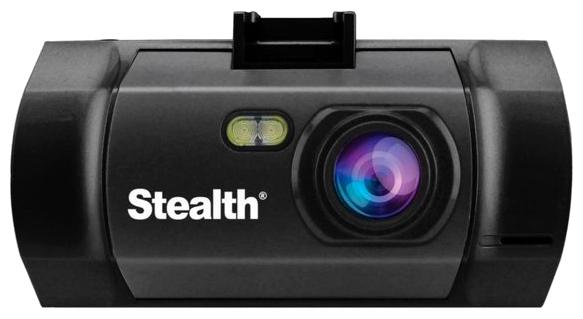 DVR ST citizen z250 black автомобильный видеорегистратор
