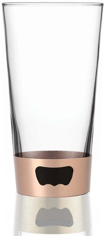 Asobu Pint glassopener BO2 champagne