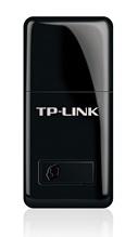 TP-Link TL-WN823N - беспроводной USB-адаптер