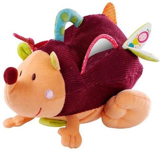 Развивающая игрушка Lilliputiens Ежик Симон (86540)