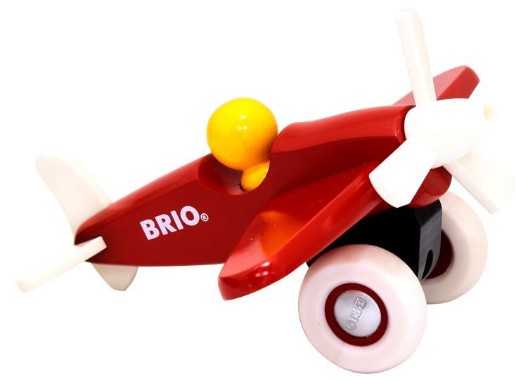 Самолетик с пропеллером от iCover