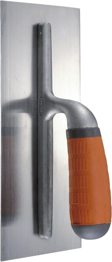 Kapriol 12х28 см (23013) - плоская гладилка с ручкой Progrip