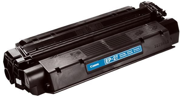 Canon EP-27 - картридж для принтеров Canon i-SENSYS MF3228/Laser Shot LBP3200/LaserBase MF3110 (Blac