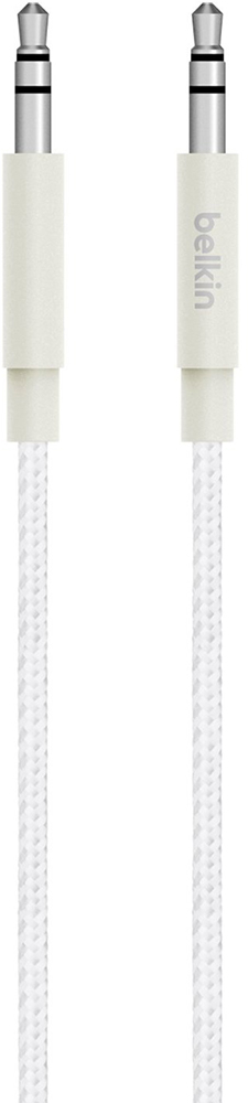 Mixit аксессуар belkin mixit aux cable av10128cw03 wht white
