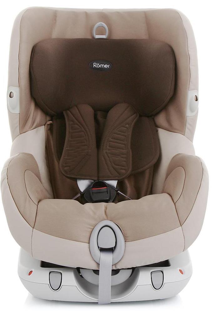 Romer Trifix - детское автокресло (Taupe Grey Trendline)