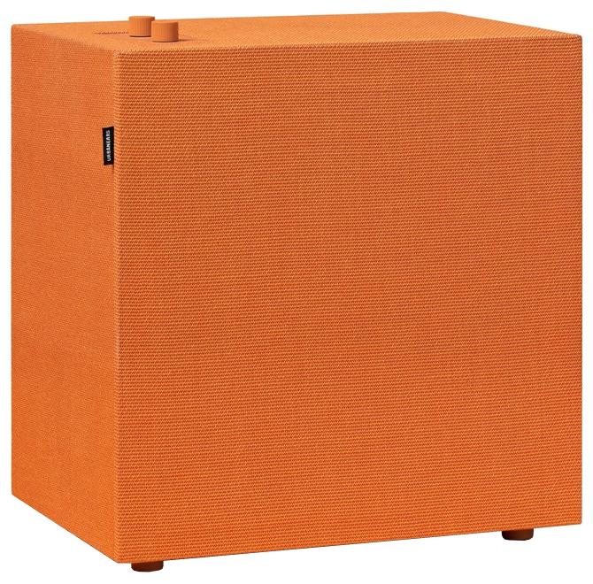 Urbanears Baggen (15119522) - портативная акустика (Goldfish Orange)