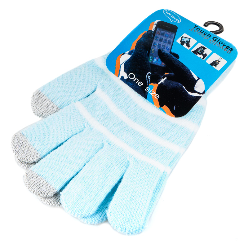 No name Touch Gloves 18 см нд