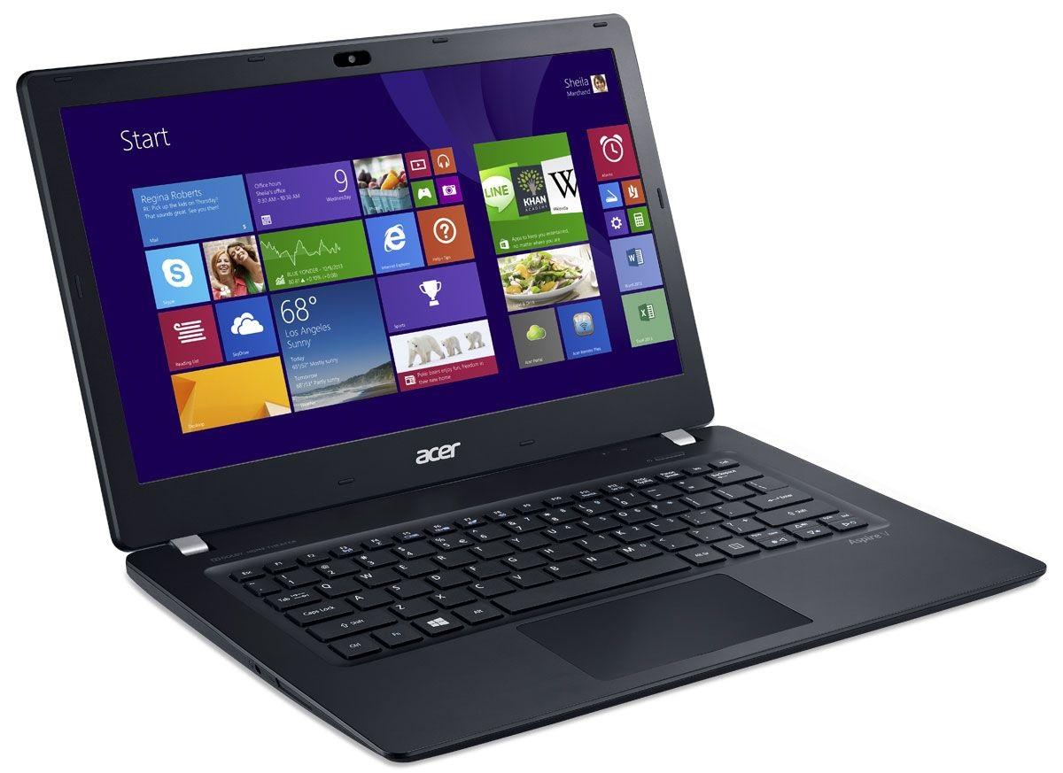 Acer Aspire R3 471T-586U