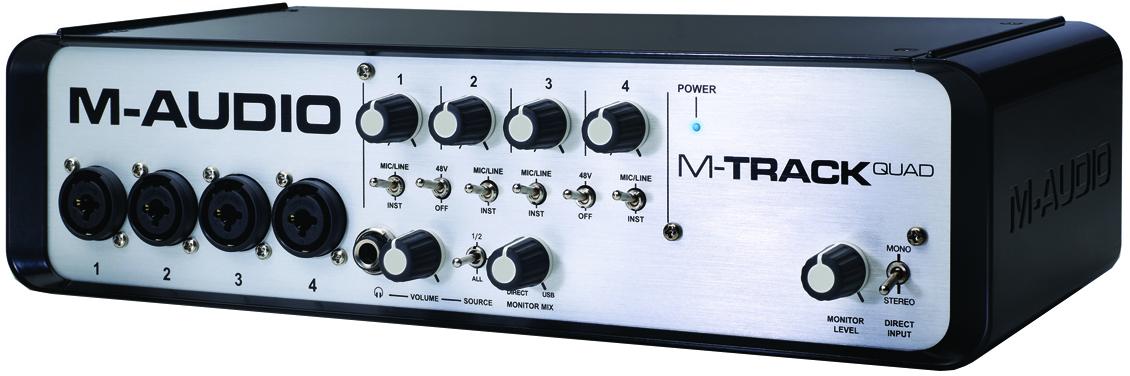 M-Track от iCover