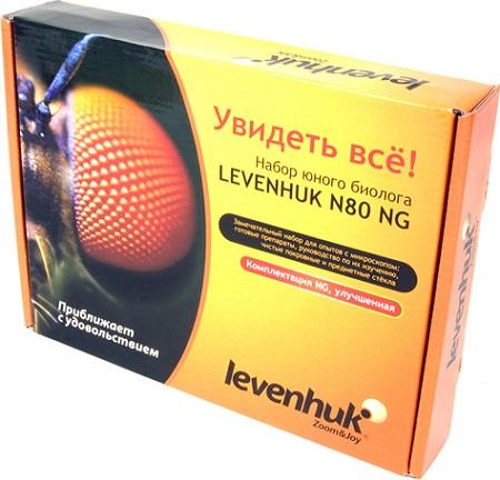 Levenhuk N80 Mobile Memory 29280