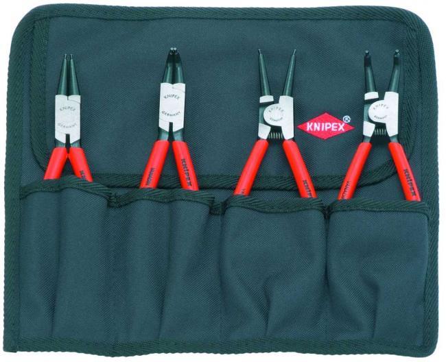 Knipex KN-001956 - набор кольцесъемников от iCover