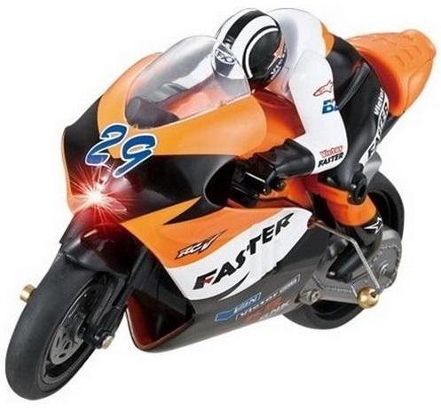 CVT Race Motorbike RTR