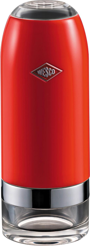 Wesco 322774-02 - мельница  для соли/перца (Red)
