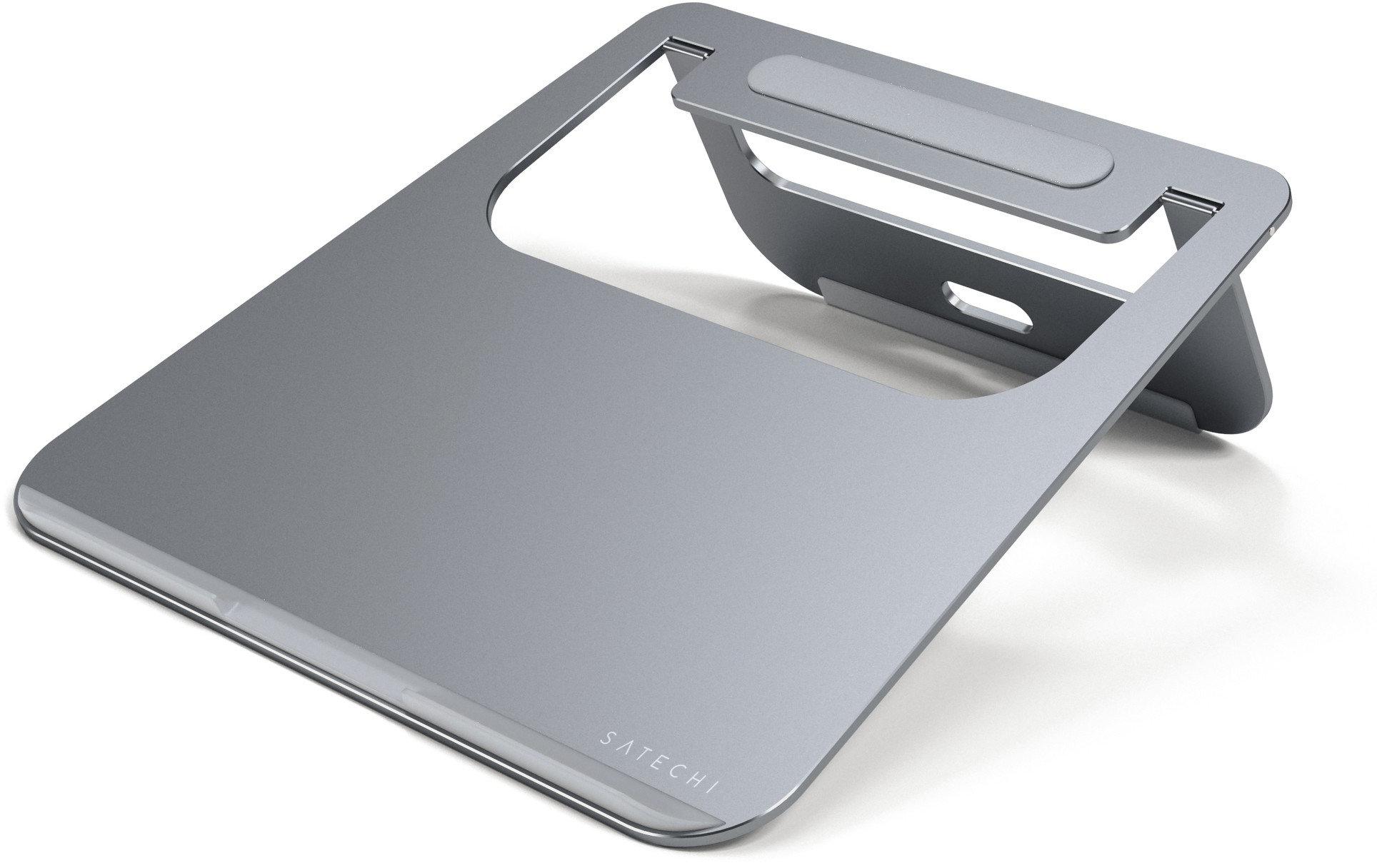 все цены на Подставка Satechi Aluminum ST-ALTSM для ноутбука (Space Gray) онлайн