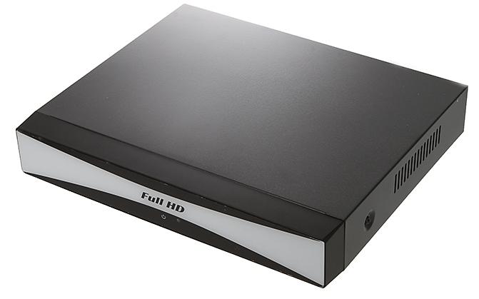 Видеорегистратор Vstarcam AHD DVR-8 (Black) видеорегистратор eplutus dvr 680