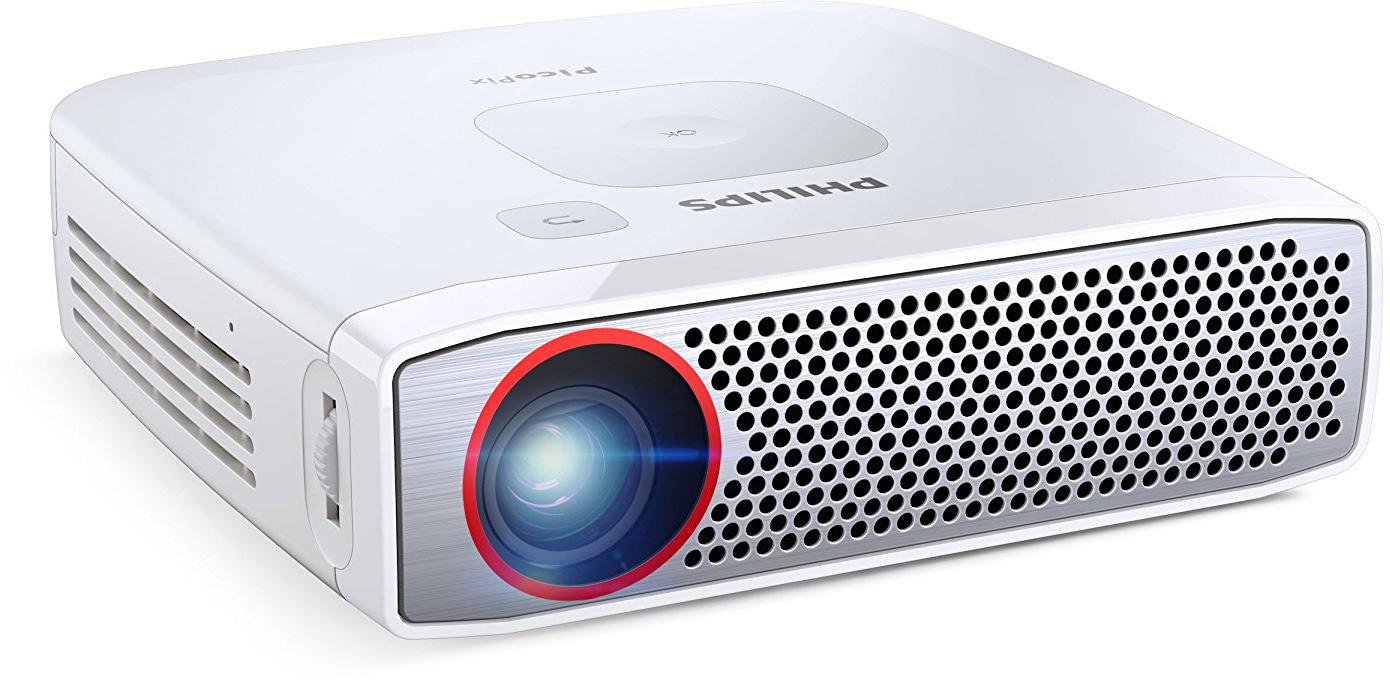 PicoPix проектор