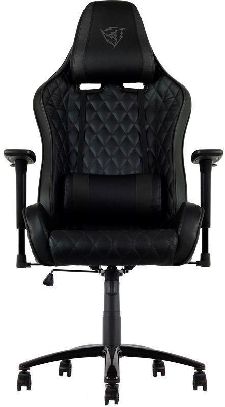 TthunderX3 TX3-31B - игровое кресло (Black)