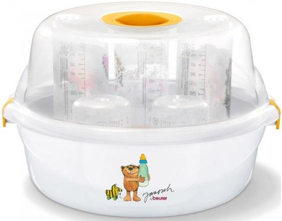 Beurer JBY 40 - стерилизатор бутылочек для детского питания
