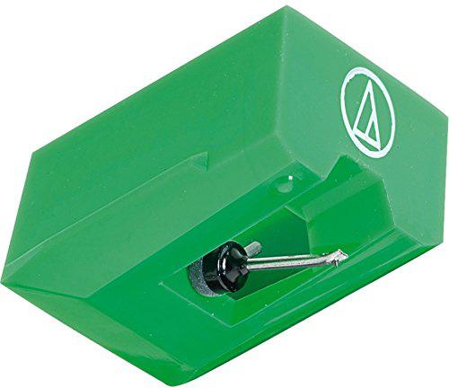 Audio-Technica ATN95E - игла для головки звукоснимателя (Green)