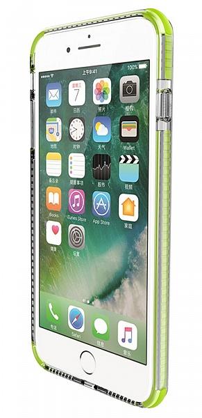 Baseus Armor Case (WIAPIPH7P-YJ06) - накладка для iPhone 7 Plus (Green)