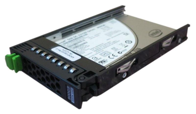 Fujitsu S26361-F5525-L120 120Gb