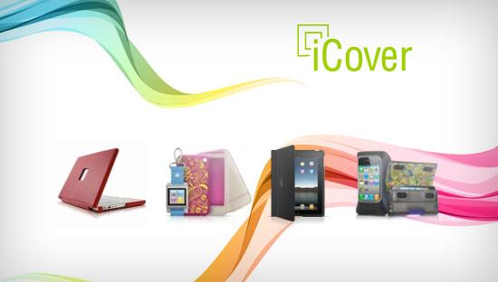 iCover: Бонусная программа