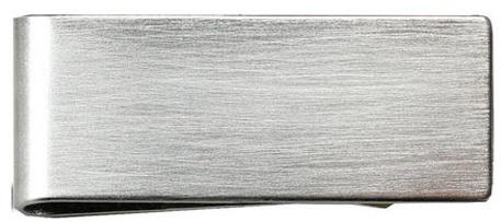 Zippo 40095 - зажим для денег (Silver)
