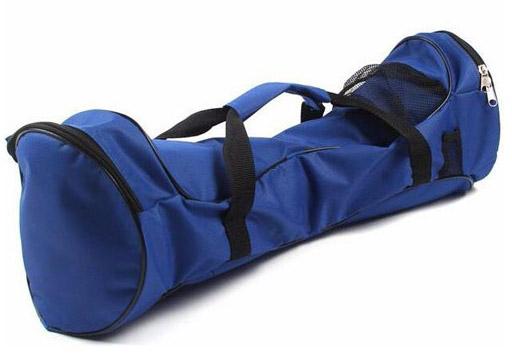 """Novelty Electronics 8"""" - сумка для детского гироскутера (Blue)"""
