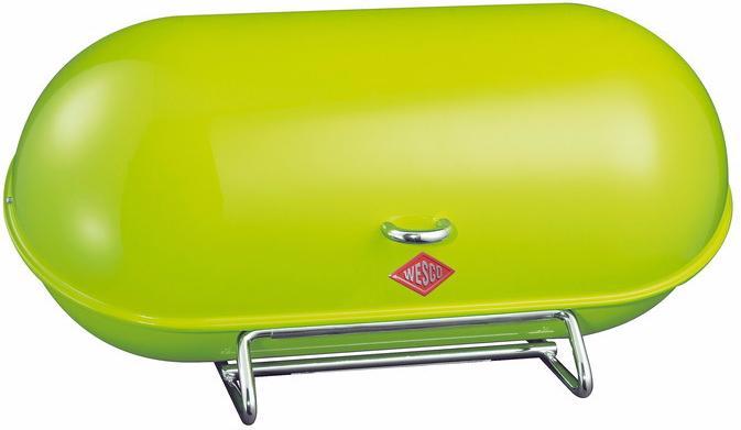 Wesco Breadboy (222201-20) - хлебница (Lime green)