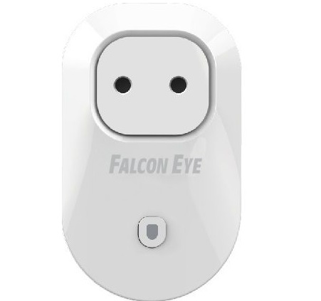 Falcon Eye FE Wi-Fi Socket - Wi-Fi ������� (White)