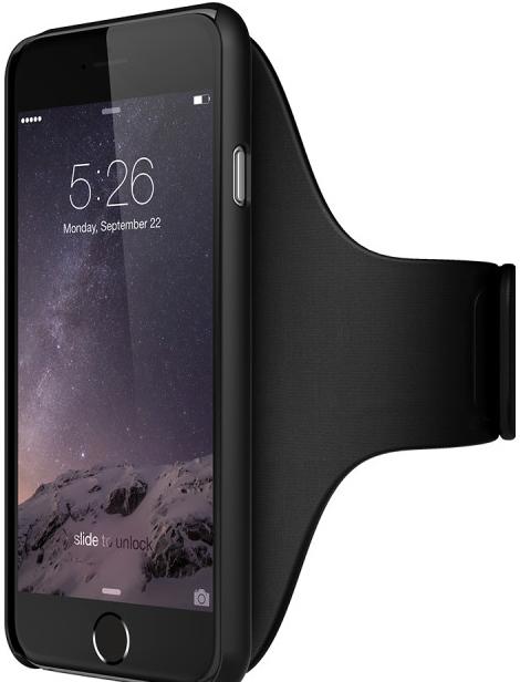 Carte BlancheСпортивные чехлы для смартфонов<br>спортивный чехол для Apple iPhone 6<br>