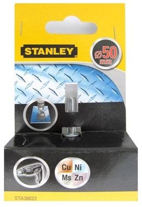 Stanley 36022-XJ - щетка чашечная для дрели D50 мм