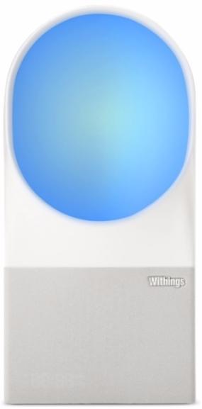 Withings Aura - система контроля сна без диагностического коврика (White)
