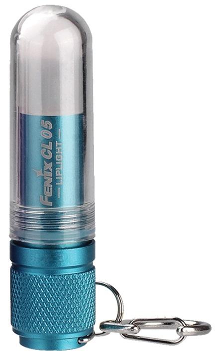 Fenix CL05 (CL05B) - фонарик (Light Blue)