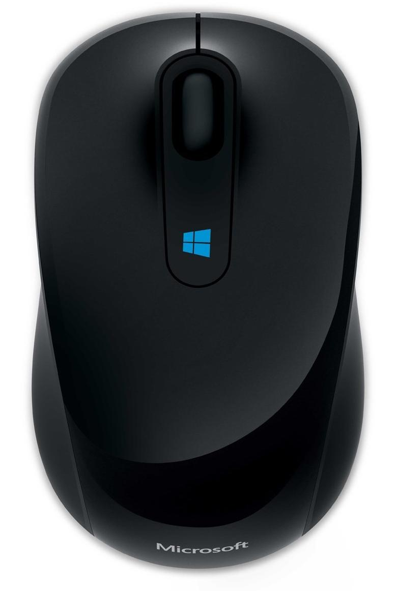 Microsoft Mouse Sculpt Mobile