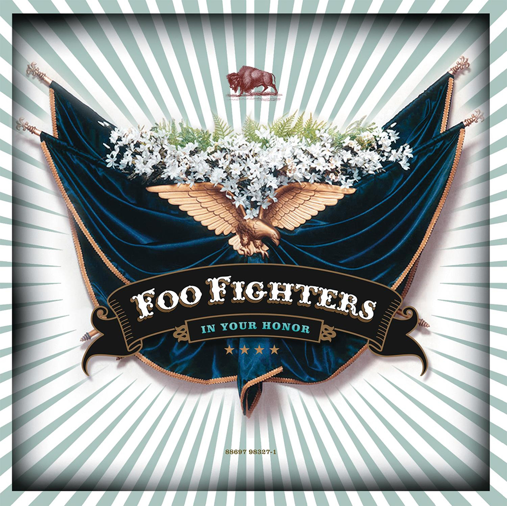 Foo FightersВиниловые пластинки<br>Виниловая пластинка<br>