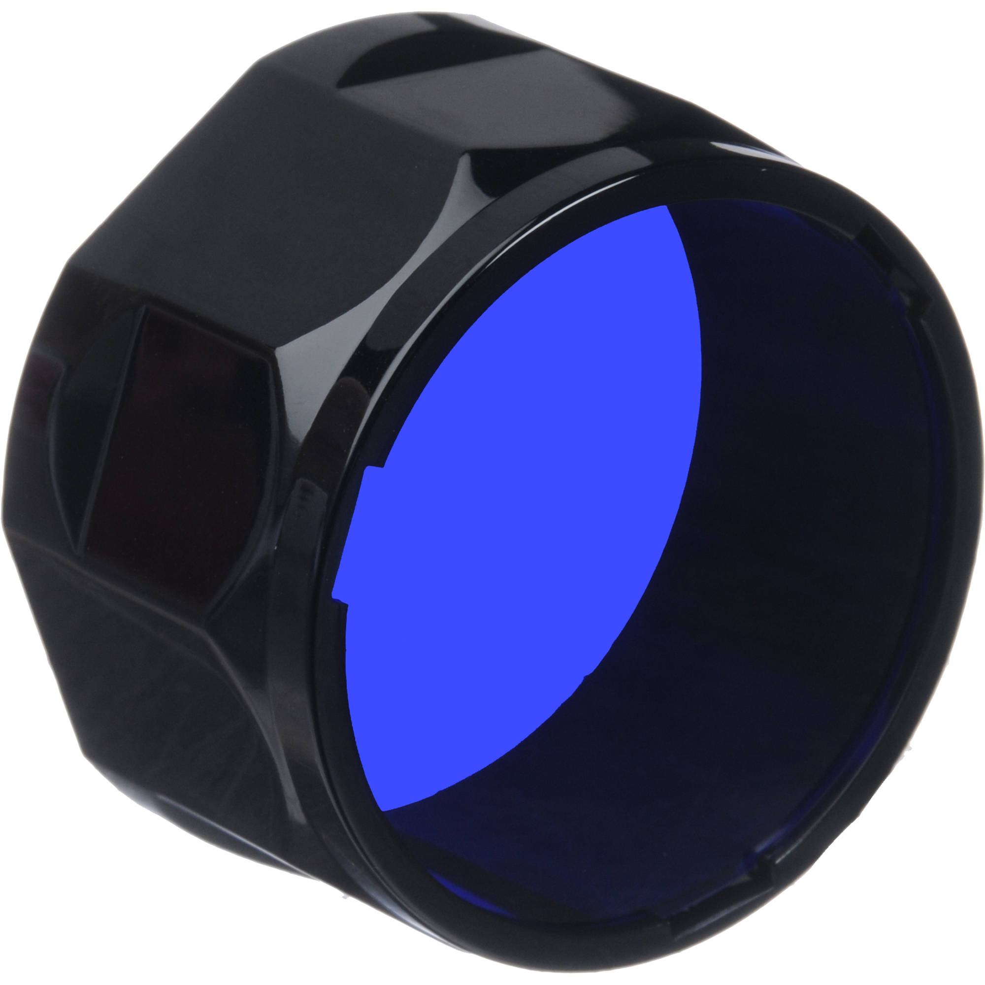 Fenix AOF-L (AOF-Lblue) - светофильтр для фонарика (Blue)