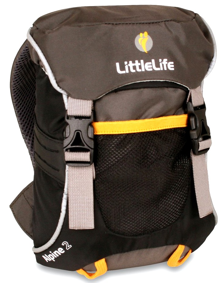 LittleLife Toddler Backpack Alpine L10239