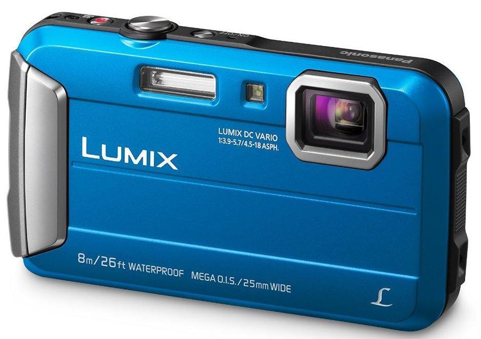 LumixКомпактные фотоаппараты<br>Цифровой фотоаппарат<br>