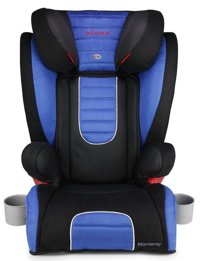 Diono Monterey 2 - детское автокресло (Blue)