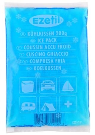 Ezetil SoftIce (890139) - аккумулятор температуры 200 г (White/Blue)