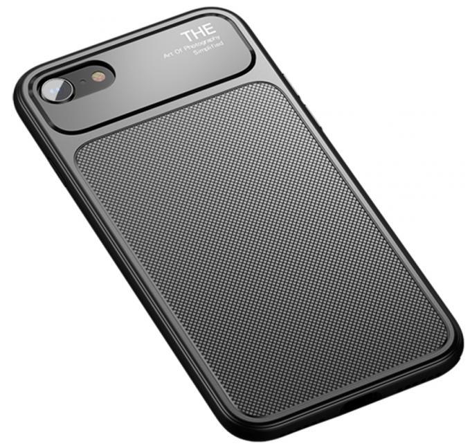 Чехол Baseus Knight (WIAPIPH8N-JU01) для iPhone 7/8 (Black)