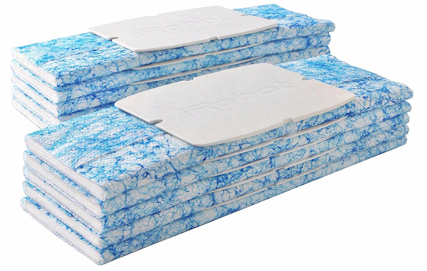 iRobot 4489800 - набор салфеток для влажной уборки