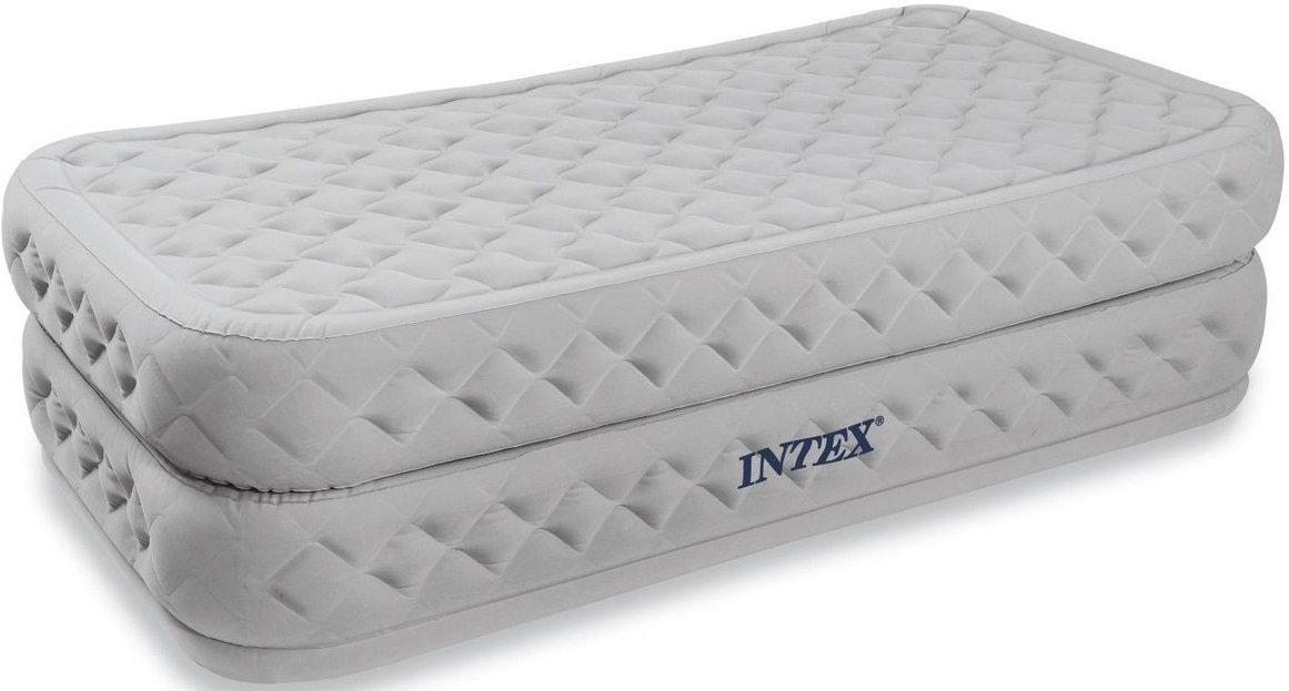 Intex Supreme Air-Flow Bed с64462
