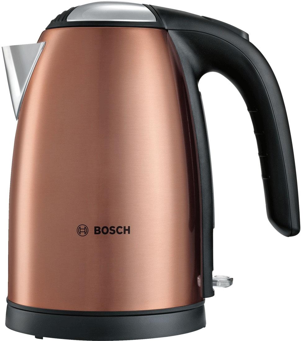Bosch TWK 7809 - электрический чайник (Kupf)