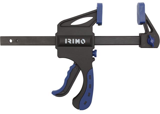 Irimo 450 mm (254-450-2) - быстрозажимная струбцина  быстрозажимная струбцина irimo 1200мм 254 1200 2