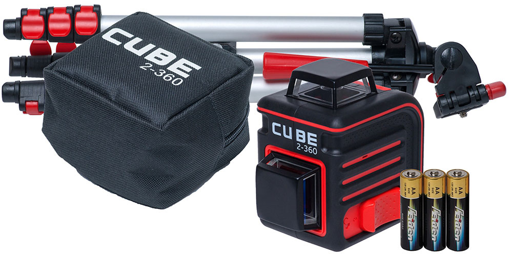 Ada Cube 2-360 Professional Edition А00449