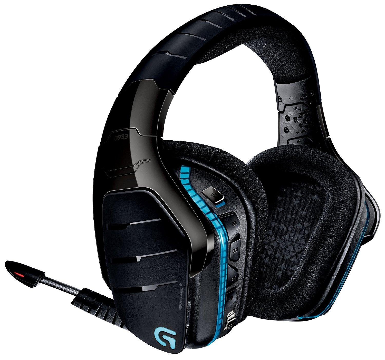 Artemis Spectrum Wireless Gaming Headset