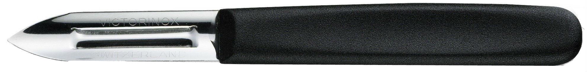 все цены на  Victorinox 5.0203 - нож для овощей (Black)  онлайн